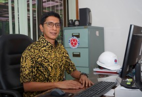 Rizky Dinihari, Indocement Tunggal Prakarsa: The Art of Relations