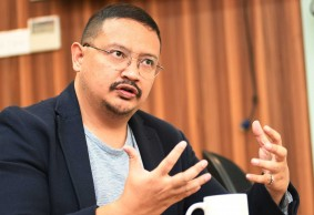 Radityo Prabowo, Edelman Indonesia: Upholding Ethics and Respect