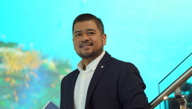 Firman, State Secretariat of the Republic of Indonesia: Thirst for Knowledge
