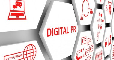 Understand the Digital PR Organizational Structure
