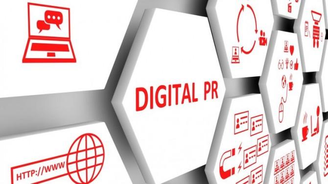 Understand the Digital PR Organizational Structure