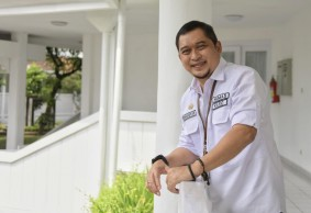 Hermansyah, West Java Provincial Government: Think Simple and Eager to Learn