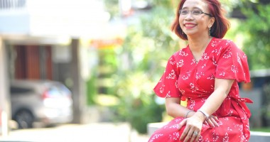 Evi Mulyani, Ministry of Education and Culture: The Spirit of Collaboration