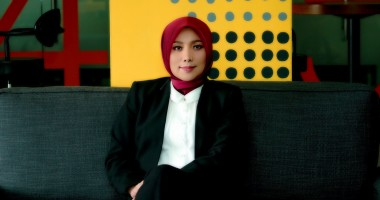 Rahayu Puspasari, Ministry of Finance: Empowering Ecosystems