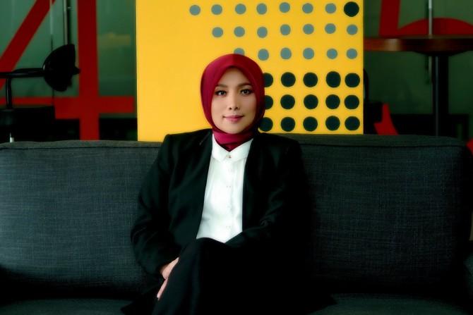 Rahayu Puspasari, Ministry of Finance: Empowering Ecosystems