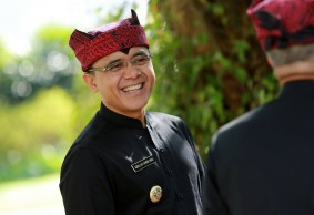 Azwar Anas, Regent of Banyuwangi: Taking Advantage of Momentum
