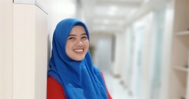 Linda, PAM JAYA: Follow Your Passion