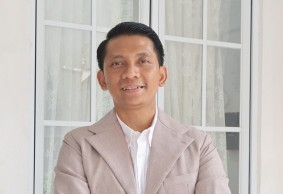Krishna, ICON PR INDONESIA 2020 - 2021: Not an Ordinary Public Relations Officer