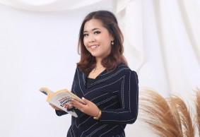Winda, ICON PR INDONESIA 2020 - 2021: Responsive