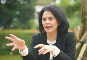 SariSoegondo, APPRI:Do Not Only Create Discourse