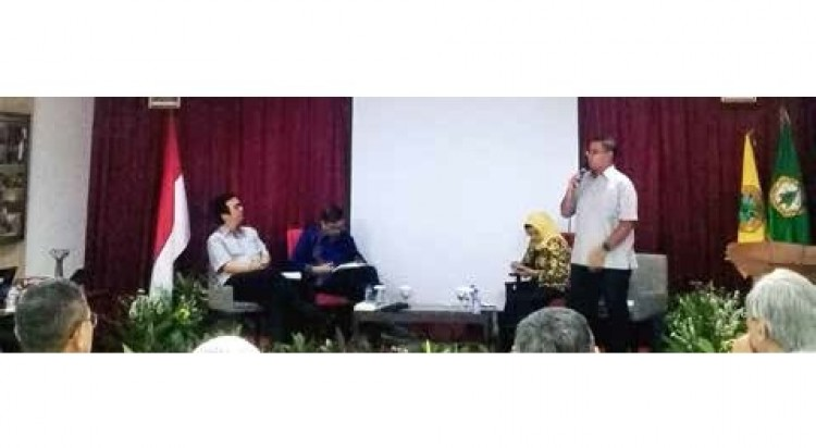 Sinkronkan Strategi Komunikasi dan Persepsi Publik