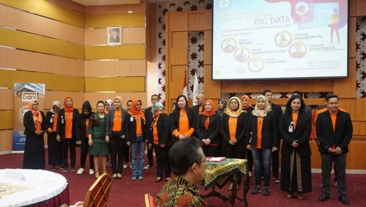 Pengurus PERHUMASRI Periode 2018-2021 Resmi Dilantik