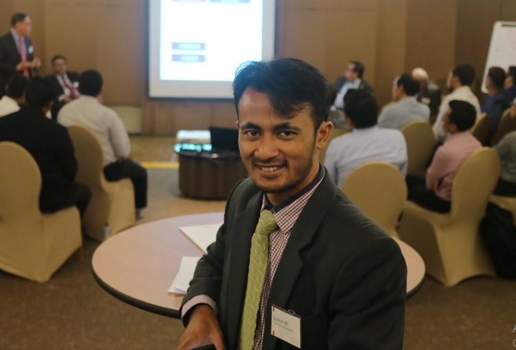Syukron Ali, ICON PR INDONESIA 2018 – 2019: Novel dan PR