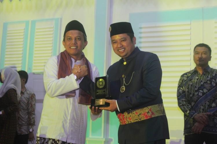 Kota Tangerang Borong Delapan Penghargaan AHI 2019