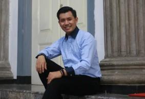 Laibun Sobri, ICON PR INDONESIA 2018 - 2019: Selalu Memotivasi Diri