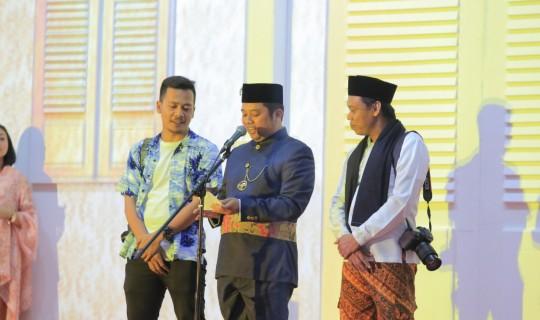 Maksimalkan Vidgram, Pemkot Tangerang Hadirkan Aboh Jasa