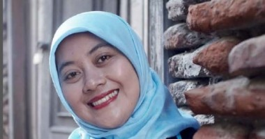 Rita Nurlita, PR INDONESIA Fellowship Program 2018 - 2019: Berkah Menulis