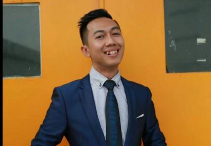 "Khairul Anwar, ICON PR INDONESIA 2018 – 2019: ""360 Derajat"""