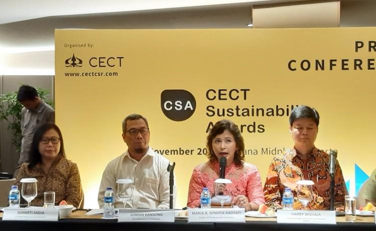 """Komunikasi dan """"Engagement"""" Pengaruhi Keberhasilan Program CSR"""