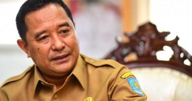 Bahtiar, Kepala Pusat Penerangan Kemendagri:  Berpikir Layaknya Menteri