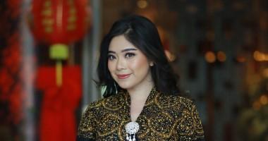 Santy Pradayini ICON PR INDONESIA 2019 – 2020: Lebih Berarti