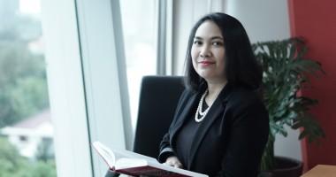 Gantikan Anton, Veve Pimpin Kiroyan Partners