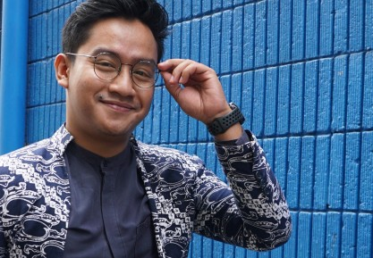 Rizki Ramdhani, ICON PR INDONESIA 2019 – 2020: Belajar dari Krisis
