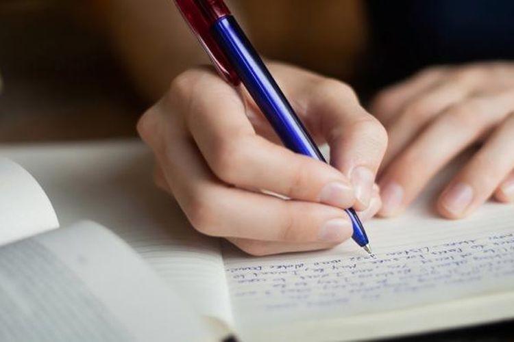 Mulailah Menulis, Sekarang!