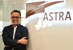 Boy Kelana S, Astra International: Berinovasilah Mengikuti Zaman