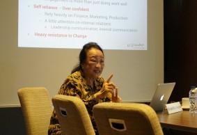 Tantangan PR 2020 Semakin Beragam: Mengubah Pola Pikir PR