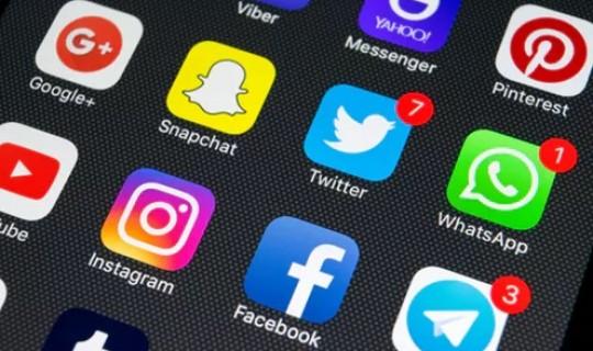 Tiga Kiat Bermedia Sosial