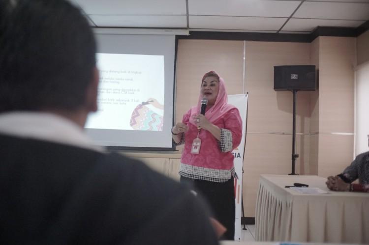 Penjurian PRIA 2020 Kategori CSR, Banjir Dukungan Pimpinan