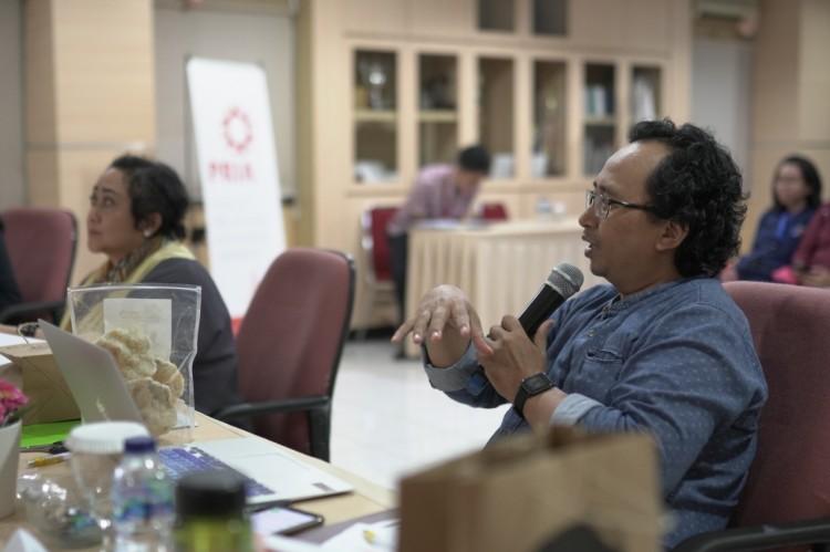 """Testimoni Juri PRIA 2020: Saatnya Membangun """"Brand"""""""