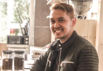 Yado Yarismano, VP Corporate Communication Angkasa Pura (AP) II - Belajar dari Para Mentor