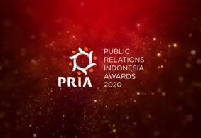 Saksikan Sekarang, Puncak PRIA 2020, Live di YouTube!