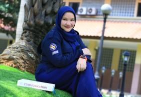 Yunita Virdianti, Kasubag Pelayanan Informasi Pemkot Tangerang:  Penuh Rencana