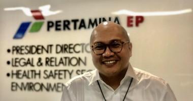 Hermansyah Yuliandri Nasroen, Pertamina EP: Integritas