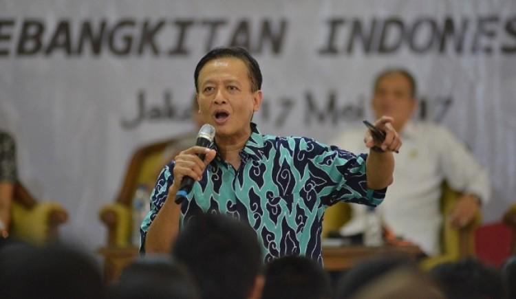 """ISKI Talk Series ke- 6: """"Peluang Baru saat Pandemi Covid-19"""""""