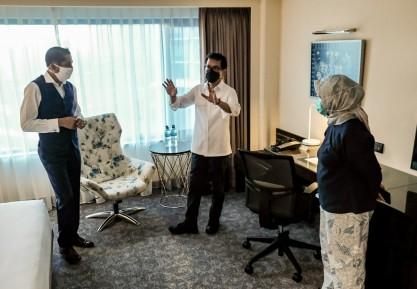 Mengelola Reputasi di Masa Pandemi: Menjaga Keberlanjutan Komunikasi Saat Pandemi