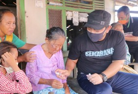 Hendrar Prihadi, Wali Kota Semarang: Fokus Tangani Covid-19