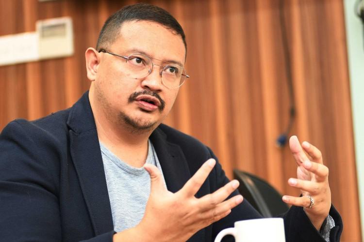 Radityo Prabowo, Edelman Indonesia: Junjung Tinggi Etika dan Respek