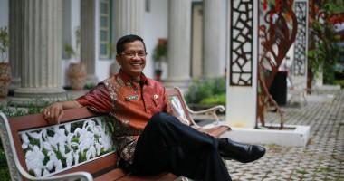 Wing Wiyarso, Pemkot Semarang: Membangun Komunikasi Efektif
