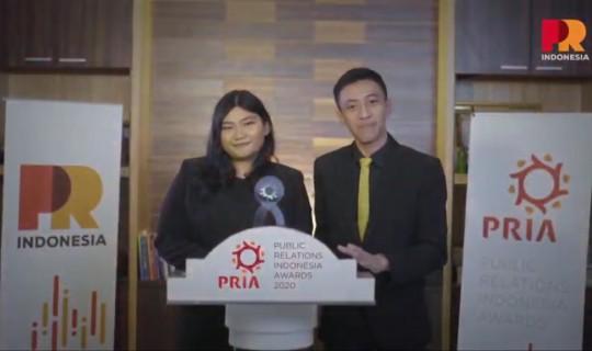 PRIA 2020, Pelipur di Tengah Pandemi