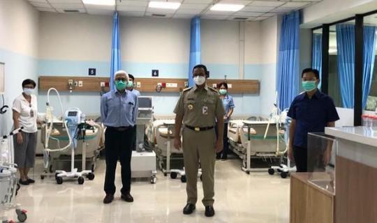 Menjaga Reputasi Rumah Sakit di Tengah Pandemi