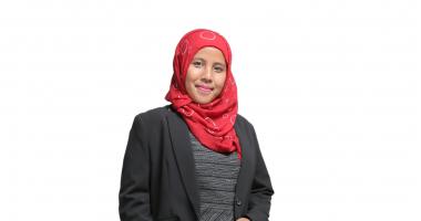 Dwi Rini Endra Sari, BMKG: Berani Bersikap