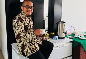 Juli Jajuli - Manager Humas PT DAHANA (Persero): Supel
