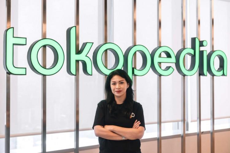 Nuraini Razak, Tokopedia: