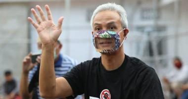"Ganjar Pranowo, Gubernur Jawa Tengah: Ada Kalanya Perlu Agak ""Nyeleneh"""