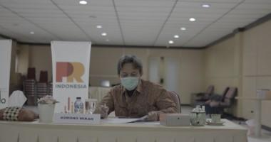 Dinamika PR Selama Pandemi Warnai Penjurian JAMPIRO #6