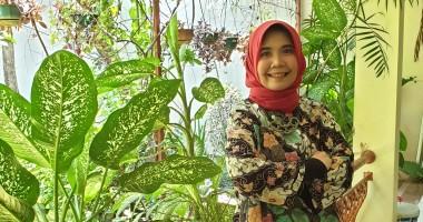 Dian Astriana, Garudafood: Loyalitas Tanpa Batas